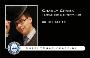 Charly & Magic Care