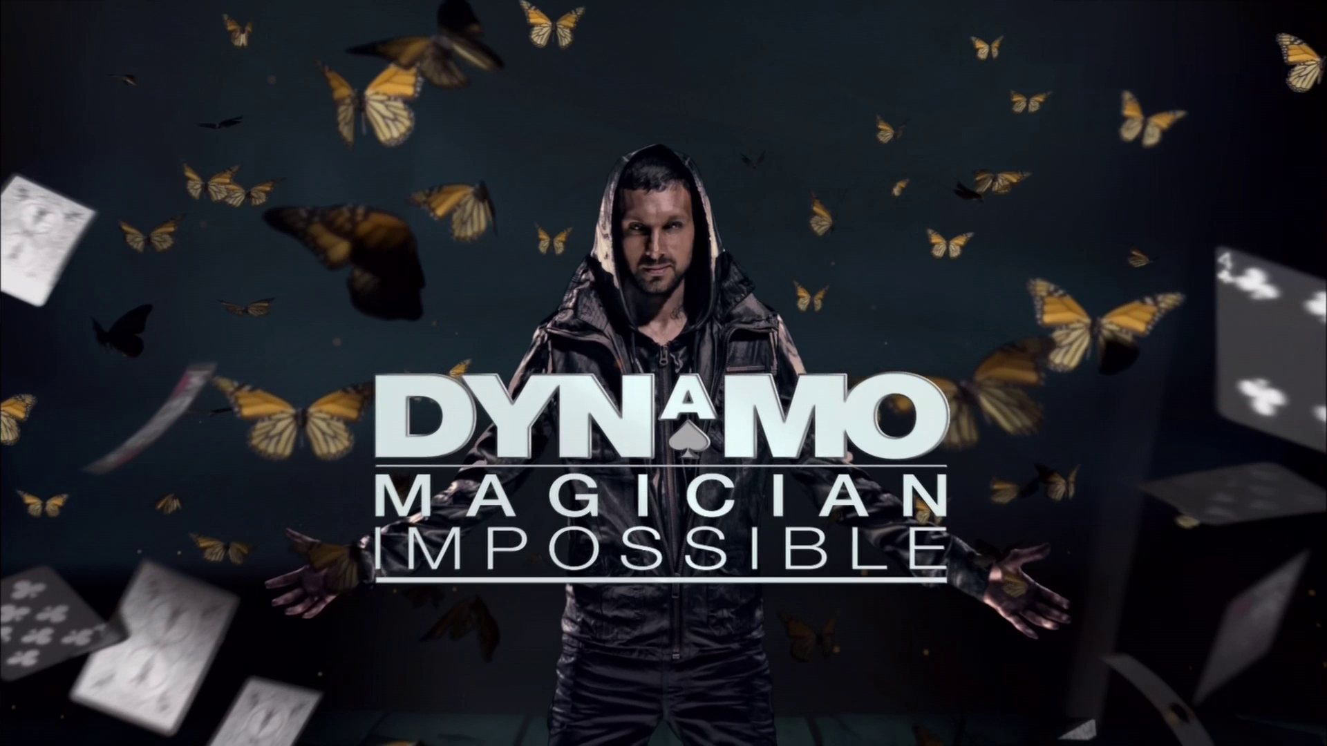 Dynamo Magician Impossible - spreekbeurt - wat is goochelen