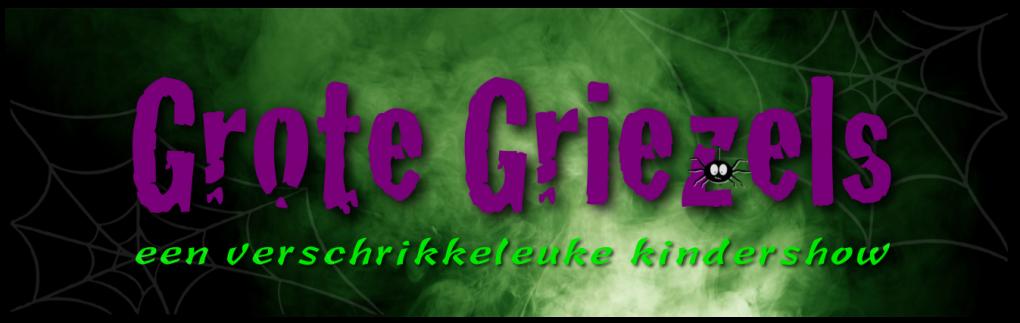 Kinderboekenweek 2017 - Kindervoorstelling Grote Griezels - kindergoochelaar Charly