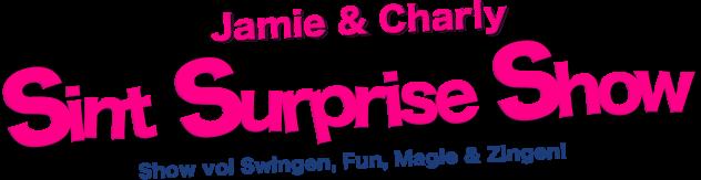 Sint Surprise Show