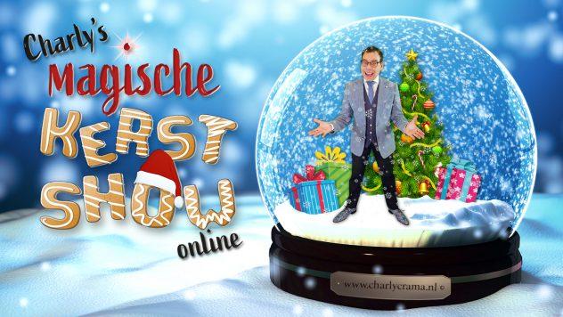 Magische Kerstshow 2020 online